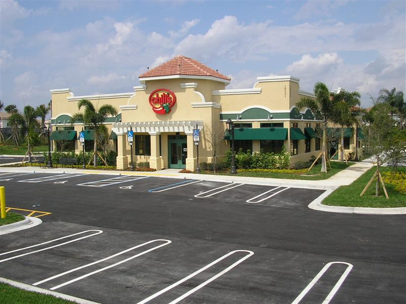 Chili's Grill and Bar | Miramar, Florida