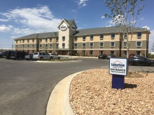 Suburban Extended Stay | Midland, Texas
