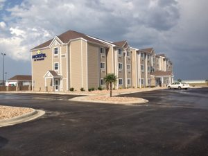 Mircotel Inn& Suites #475 | Sweetwater, Texas